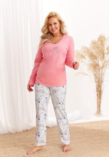 Pižama Taro 2462 2XL-3XL