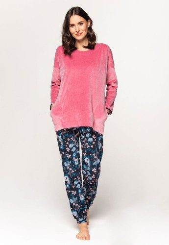 Pižama Cana 585 M-2XL
